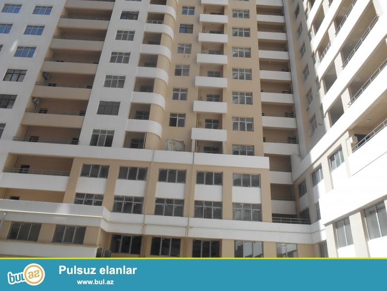 НА ПРОСПЕКТЕ Г. ДЖАВИДА  сдаётся шикарная 3-х комнатная квартира со всеми удобствами для комфортного проживания...