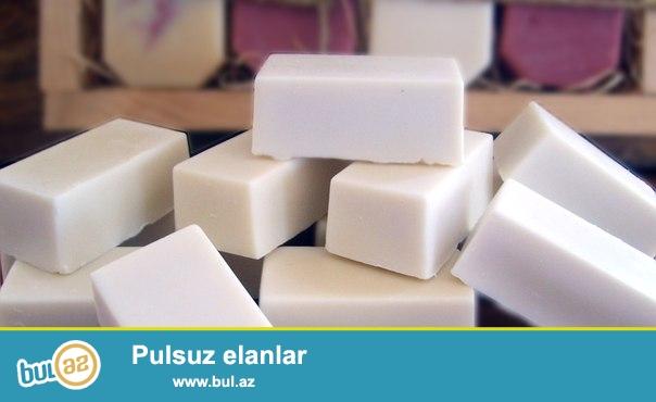 Мыльная основа для производства мыла, мыльных изделий ручной работы и т...