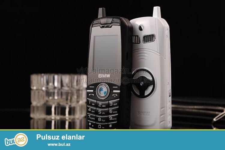 Yeni çatdırılma pulsuz<br /> 5800mah batareya powered super dizayn BMW 3 U4025<br /> <br />     Qeydiyyat olunub:Beli<br />     Ekran:Rəngli<br />     Dizayn:Bar<br />     Şəbəkə:GSM<br />     Nömrə sayı:3 Nömrəli<br />     Camera:1nkameralı<br />     Funksiyalar:FM Radio,MP3 Playback,Bluetooth,Memory Card Slots,Video Player,Message,GPRS<br />     Batareya növü:Çıxarılabilən<br />     Yerində satış Vəziyyət:Yeni<br />     Batareya Tutumu(mAh):5800mAh<br />     Dillər:English,Russian,German,French,Spanish,Portuguese,Italian,və...