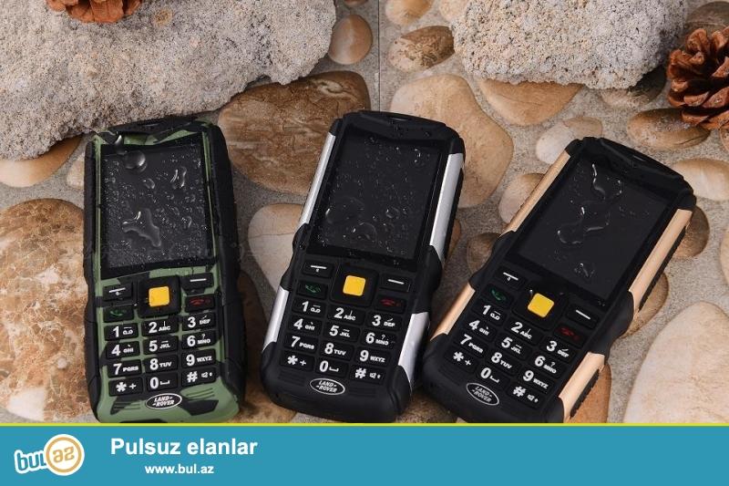 <br /> Yeni.Çatdırılma pulsuz   <br />  Qeydiyyat olunub:Beli<br />     Ekran rengi:Rengli<br />     Qalınlıq:Normal(>10mm)<br />     Dizayn:Bar<br />     CPU:Single Core<br />     Şəbəkə:GSM/CDMA<br />     Ekran kefiyyəti:480X320<br />     Ekran ölçüsü:2...