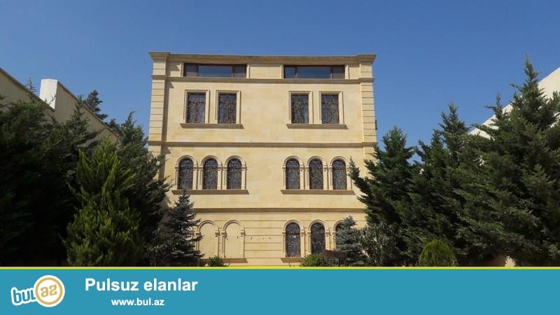 Badamdar şosesi, 2-ci Massiv, Teleqüllənin yanında, 7...