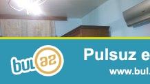 Nərimanovda şəhərin mərkəzində metroya yaxın 3 otaqli ev (50 kvadrat metr) satilir...
