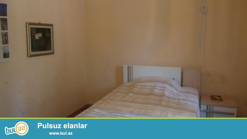 Эксклюзив!! В престижном месте города, около памятника Нариманова продается великолепная 5 комнатная квартира...
