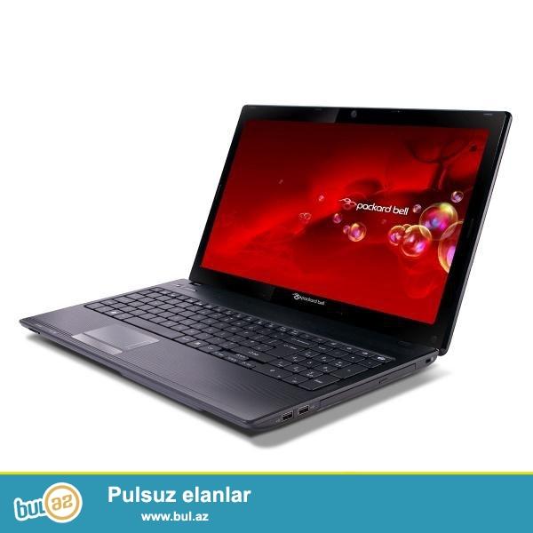 Acer-Packard bell LM85<br />\r\nPro:i5 430M 2...