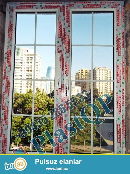 Здравствуйте!<br /> <br /> Мы, уже, на протяжении 7 лет, профессионально, занимаемся пластиковыми окнами и дверями (ПВХ)...