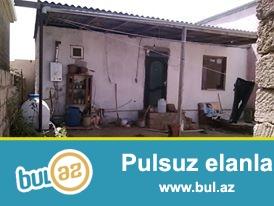 Sabuncu rayonu Savalan qəsəbəsində    1.5 sot torpaq sahəsində ümumi sahəsi 40 kvadrat olan 2 otaqlı ev satılır...