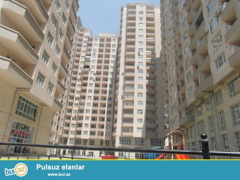 Купить квартиру в Жилом Комплексе «Az...