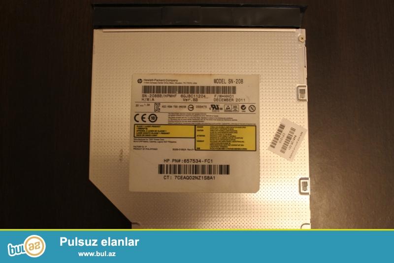 DVD Rom (HP 635) <br /> <br /> Bütün sual və təkliflərinizi Whatsapp-a yaza bilərsiniz <br /> -- <br /> Qiymət Sondur...