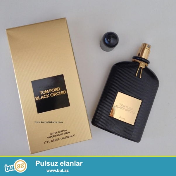 TOM FORD BLACK ORCHID ETIR YAQI 10 ML QABDA 5 AZN 055 734 02 37 zeng ve ya wathsApp<br />