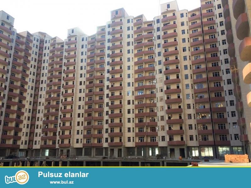 Xətai rayonu, Xətai metrosunun yanı yeni inşa edilmiş bina 16-10, 1 otaqlı düzəldilib 2 otağa mənzil satılır...