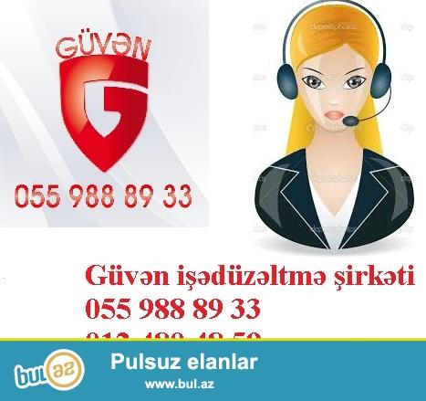 <br /> Operator 055 988 89 33 <br /> Operator isine bos vakansiya...