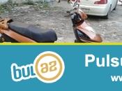 Texniki pasportu olan, işlək vəziyyətdə, alınandan az sürülən moped(skuter, motosikl) satılır...