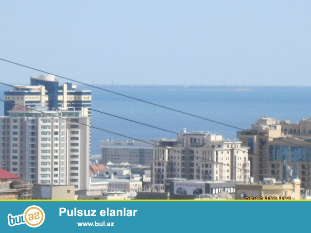 Yasamal rayonu Nizami metrosu yaxınlığında 16 mərtəbəli Yeni tikilinin 12-ci mərtəbəsində ümumi sahəsi 120 kv...