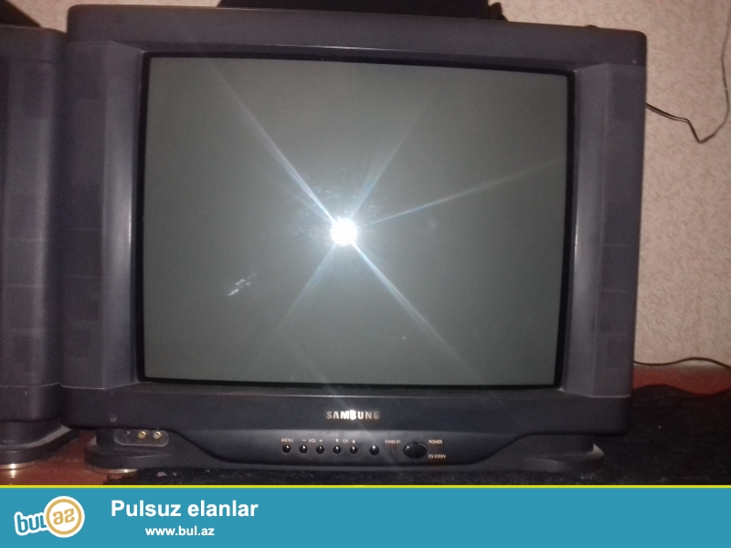 54 ekran Samsung televizoru satılır. Əla işlək vəziyyətdədir...
