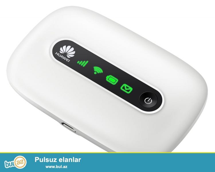 Azercell 3G max wifi modem ucuz qiymete tezeden secilmir az islenib ela vezyetde satilir<br /> <br />