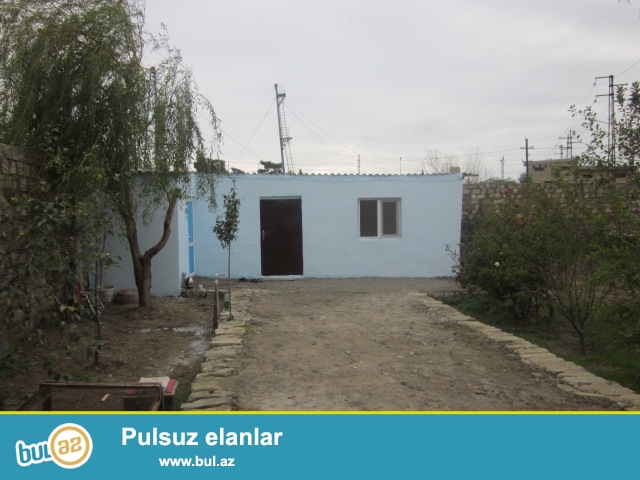 TƏCİLİ SATILIR. Bakı şəhəri, Sabunçu rayonu, Balaxanı qəsəbəsi, R...