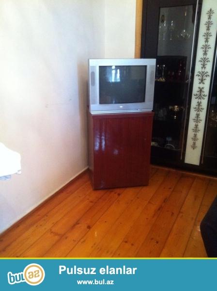 Beko televizor satilir.yaxwi veziyyetdedir.