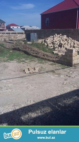 Mehdiabad qəsəbəsində , Abşeron rayonu Pirşağı yolunun üstündə 3 sot torpaq sahəsi satılır...