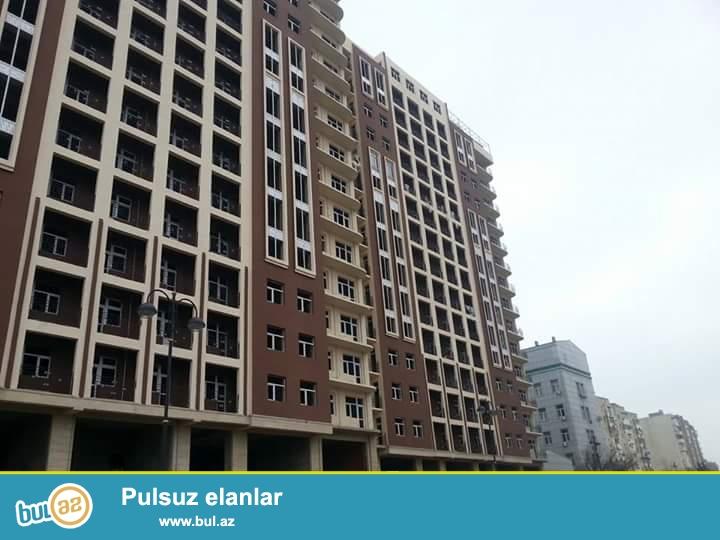 Yasamal rayonu, Şərifzadə küçəsi Atv telekanalının yanı yeni inşa edilmiş bina 16-10, 2 otaqlı mənzil satılır...