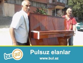 Serfeli qiymete pianino dasinmasi azerbaycanin her bir yerine yuksek xidmet gülərüz persanal xidmetinizdeyik<br /> Qorxmaz 055 793 37 82...