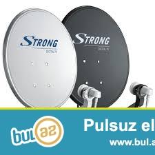 Krosna , peyk antennaları ucuz qiymətə satılır , yüksək keyfiyyətli Hd aparanlardan istifadə olunur...