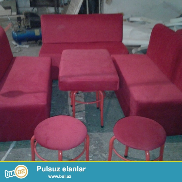 Cayevi divanlari ofis kunc divanlar jurnalniler pilesdesin ucun divanlar hazirlanir sexdi ve temor oıunir