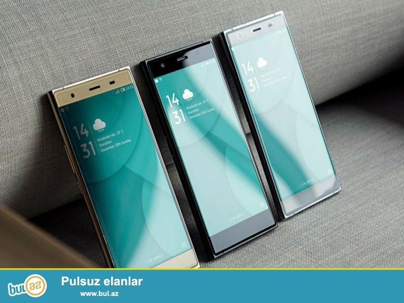 Doogee X5- ucuz qiymete yuksek parametrli telefon. <br /> <br /> Keyfiyyetli,gozel, guclu ve son derece cox funksiyali<br /> <br /> Ozellkikleri: <br /> 4000mAh batareya 1 hefteye yaxin zaryatka saxlayir!!, <br /> Barmaq izi skaner,<br /> 1GB ram, 8 gb daxili yaddas sd card <br /> Quad core prosessor <br /> 2 nomre <br /> 5mpx ARXA kamerasi ve 2mpx on kamera <br /> 5 inch HD ips ekran...