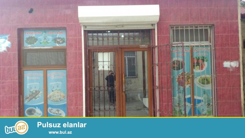 Nerimanov metrosu yaxınlığında MetroParkla üzbəüz moykalar olan ərazidə 1-ci sırada obyekt satılır...