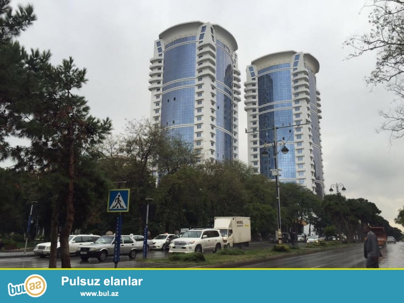 Жилой Комплекс «Az.In.Ko» - элитная застройка, расположенная в экологически-благоприятном районе, на одной из центральных улиц города Баку, около парка Офицеров, над супермаркетом «BEE GROSS»...