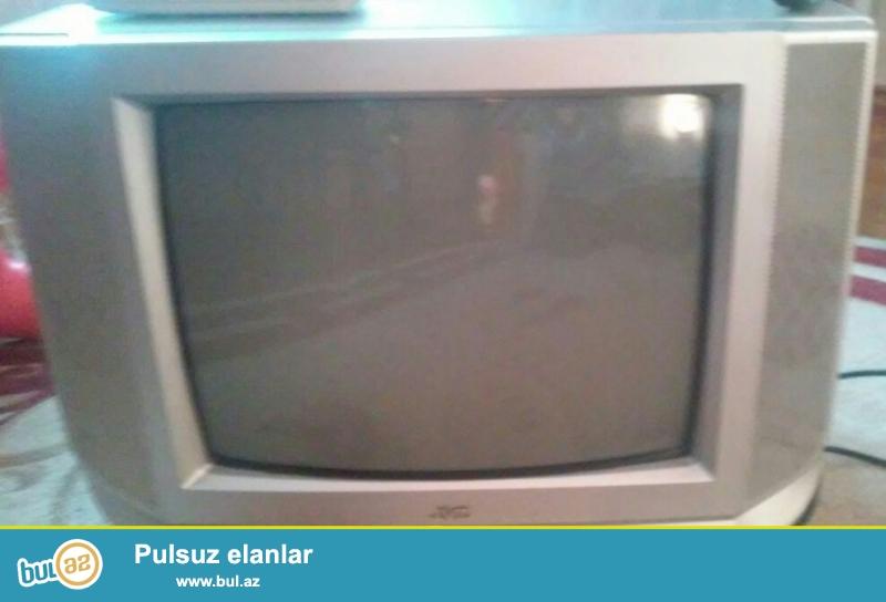 Az işlənib əla işləyir 38 diaqanal cvl televizor satıram.