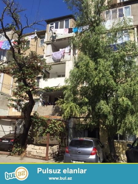 Продаётся  2-х комнатная квартира  на одной из престижных улиц  Ясамальского района – на ул...