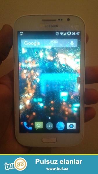 Salam dostlar , men Samsung Galaxy grand i9082-ni IPHone 5 6-yla barter edirem basqa hecneyle telefonumu 3 ildi almisam , Ekrani yeni deyisilib 1 hefte olar- klyonkasi ustundedi...