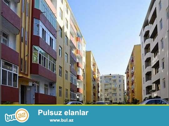 Masazirda Qurtuluş 93 yaşayış massivindədir.6 mərtəbəli binanin 5 ci mərtəbəsidir...