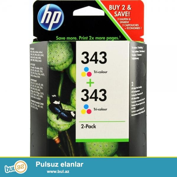 Kartric HP 343+343 satilir yenidir karopkadadir<br /> <br />
