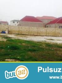 Yeni Suraxani Qesebesinde, Senedli (Kupchali) UCUZ Torpaq Satiram...
