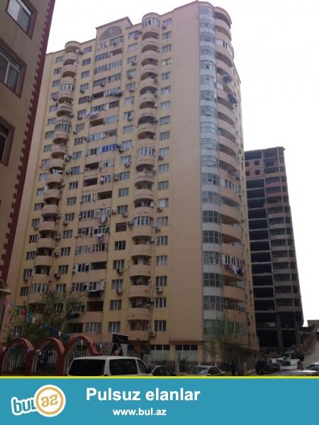 Продаётся 1 комнатная  квартира в полностью заселённой новостройке в  пос...