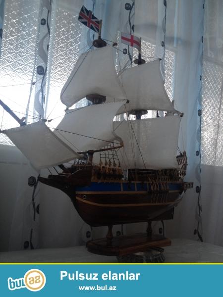 Orta esr kraliyyet donanmalarinda olan gemilerin Italiya ve Ispaniyadan alinan orjinal planlari esasinda il ishi ile hazirlanan modelleri...