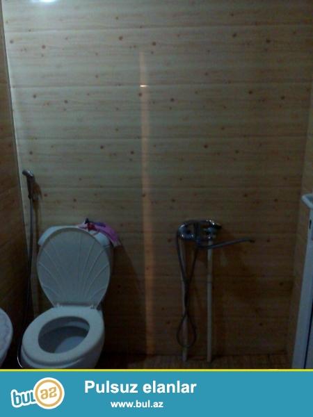 Heyet evidi 1 otaqli hamam tualet kuxna evin icinde ewyalari ile birlikde 270 azn ...