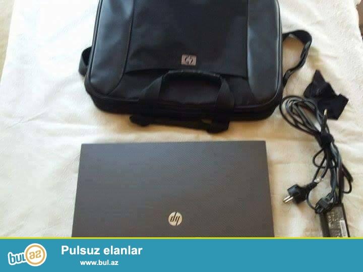 (Barter-Satish) Notebook-HP-620. Yaxshi veziyyetdedir 7-8 ayin notebookudur, oz alish qiymeti 1200 azn, satish qiymeti ise 350 azn'dir...
