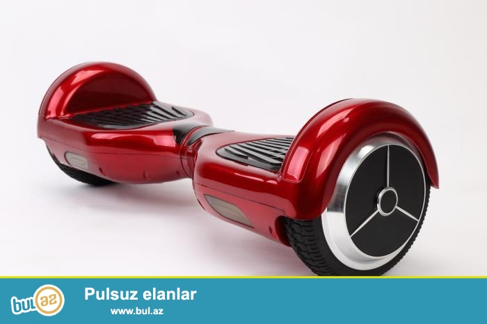 Smart Balance Wheel MID M1 RED. Yenidir. Maxi.az-dan alinib...