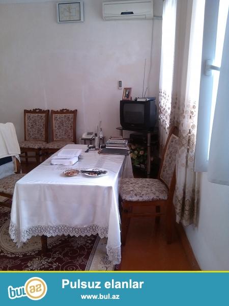 Sebail rn 20çi sahede3–otaqlı kupçalı ev satılır .