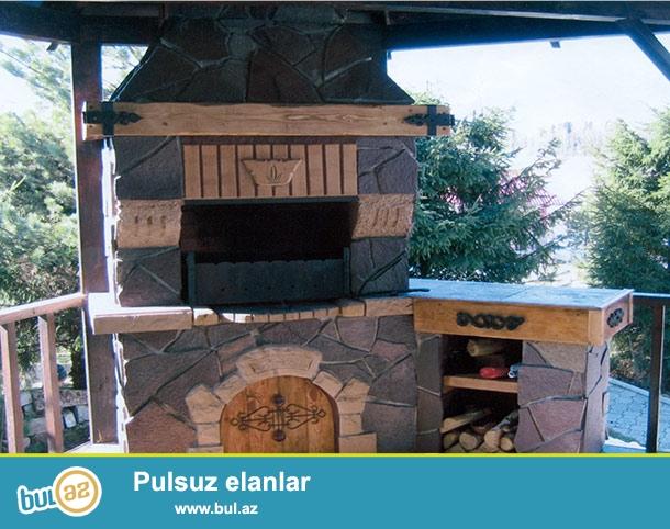 Kamin,mangal,kyre,tendir,sauna pecleri,rus pecilerinin