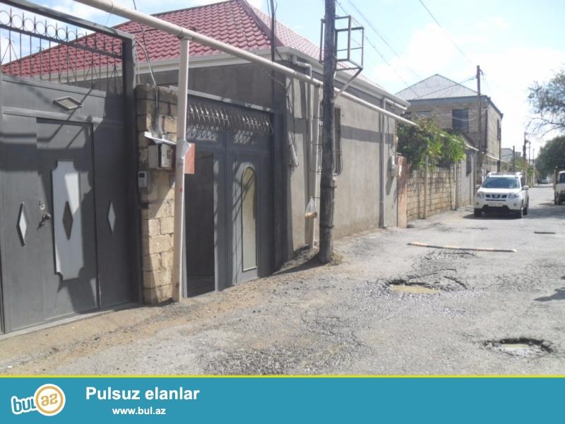 Xırdalan şəhərində Milyanerlər məhəlləsində Sultan sadlıq sarayının yaxınlığında həyət evi satılır ...