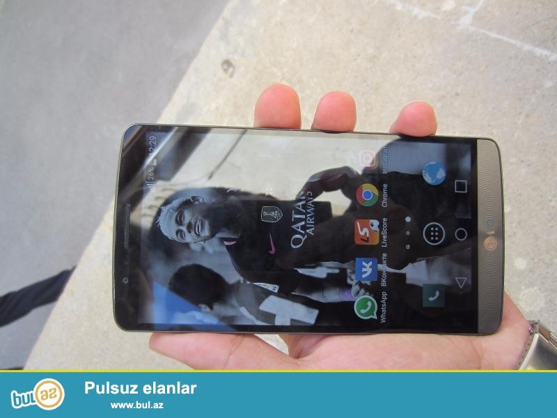 Tecili satilir. Telefon ideal veziyyettedir,hecbir problemi yoxdu zeliqeli istifade olunub...