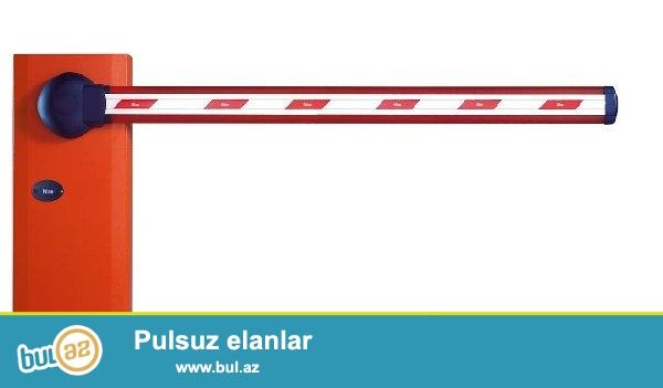 N-Tech şirkəti müasir tələblərə cavab verən Türkiyə və İtaliya istehsalı turniket sistemlərini təklif edir...