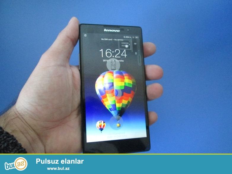 Yenidir, nömrə taxılmayıb. Dünya səviyyəli brend , original , böyük akkumlyatorlu Lenovo K80M ( P90 ) smartfonu satılır <br /> 4 Nüvə Intel 64 bit 1...