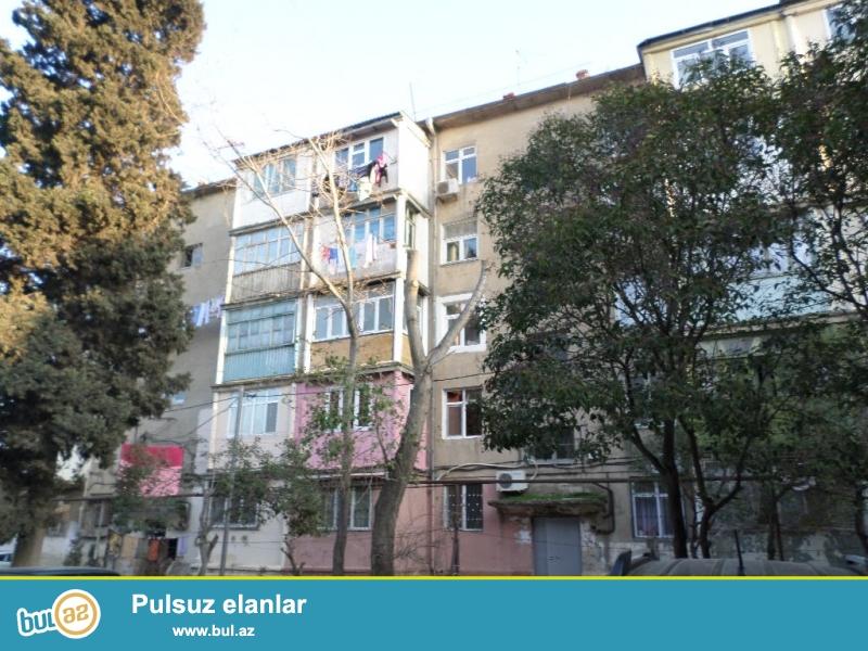 metro inşaatçıların yaxınlığında 5 mərtəbəli binanın 3-cü mərtəbəsində 1 otaqlı ev satılır...