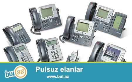 Müasir tipli Mini ATS sistemləri. daxili telefon sistemi<br /> <br /> N-Tech şirkəti sizə ən müasir mini ATS sistemlərinin satışını və servisini təklif edir...
