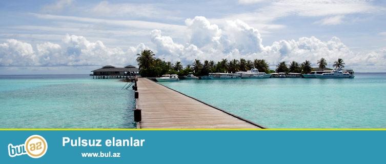 Malayziyanın Penang adasına səyahət. 7 gecə, 8 gün ...