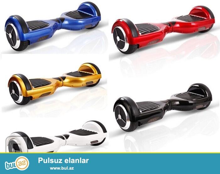 Smart Balance Wheel D 1/1<br /> Mehdud sayda Smart Balance wheel D 1/1 modelleri satilir...